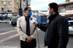 مصاحبه با آقای ناصر حیدری در خصوص چهار راه هفت تیر تنکابن