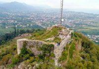تجاوز به حریم قلعه تاریخی مارکوه