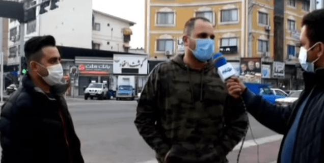 گزارشی از نارضایتی مردم  از میدان  هفت تیر تنکابن