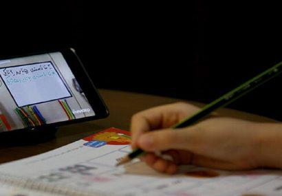 تأمین هزینه ۵۱۰ تجهیزات آموزش مجازی برای دانشآموزان رامسری