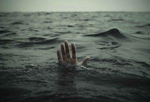 دریای رامسر دومین قربانی خود را در  تابستان ۹۹ گرفت