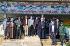 یادبود سرلشکر خلبان شهید حسین خلعتبری
