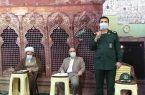 هیئتی ها و مسجدی ها از ابتدا همه دستورالعمل ها را اجرا می کردند