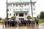 انتخاب اعضای هیات اجرایی انتخابات ۱۴۰۰
